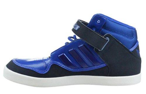 Zapatillas De Baloncesto Adidas Ar 2.0 Para Hombre True Blue / True Blue / Leg Ink