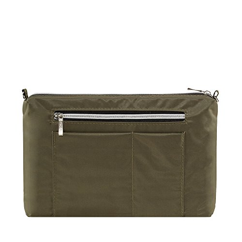 PICARD Switchbag Cosmetic Pouch L Olive