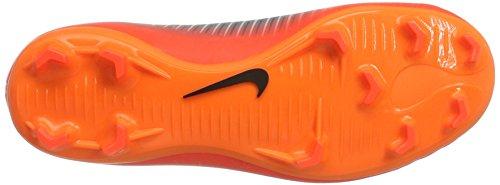 Hematite mtlc Nike Grey cool Scarpe Jr Grigio Cr7 wolf Victory Da Calcio total Grey Vi nbsp;fg Mercurial rPrwOx74q