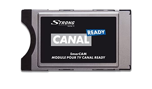 Strong Module PCMCIA CI Smart TV Tarjeta de suscripción ...