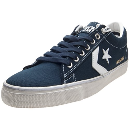 160984C Vulc Pro TOTAL Leather ECLIPSE Codice Distress Converse Scarpe wYFZqg1