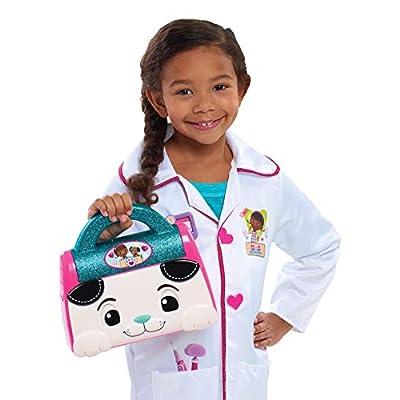 Doc McStuffins Pet Rescue Doctor's Bag Set: Toys & Games