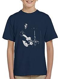 Bob Dylan Royal Albert Hall 1965 Alt Kid's T-Shirt