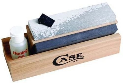 Case Tri-Hone Sharpening Kit