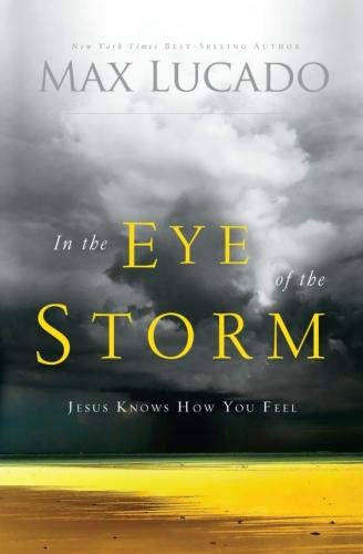 Read Online In the Eye of the Storm ebook