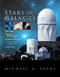 Price comparison product image Stars and Glaxies (Dark Energy,  Cannibal Galaxies,  Hypernovae Gamma-Ray Beams,  Magnetars)