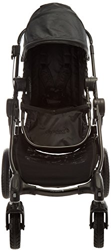 Baby Jogger 2016 City Select Single Stroller – Black