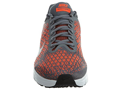 NIÑO A PARA SEQUENT AIR 2 MAX Rojo NIKE ZAPATILLA GS SB5nEqxww
