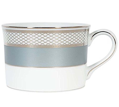 (Ralph Lauren Silk Ribbon - Slate Cup)