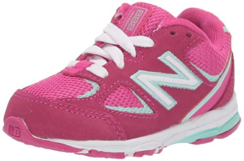 New Balance Kid's 888 V2 Lace-Up Running Shoe, Carnival, 2 XW US Infant on  Galleon Philippines