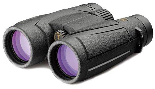 Leupold 119198 BX-1 McKenzie Green Ring Binoculars, Black, 10 x 42mm