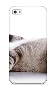 Series Skin Case Cover For Iphone 5c(cat) 1560296K55978880