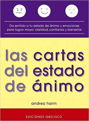 Amazon.com: Cartas del estado de animo, Las (Spanish Edition ...