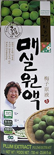 Ha Bongg Jeong Maesil Plum Extract, 23.64 fl. oz. by Unknown (Image #5)