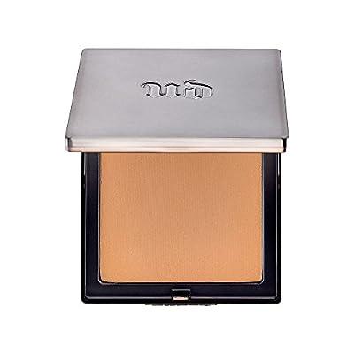 Urban Decay Naked Skin Ultra Definition Pressed Finishing Powder --- Naked Medium Dark