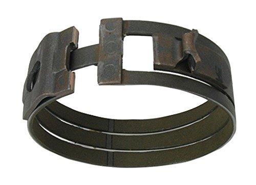 Transmission Parts Direct FP01-19-360 Brake Band (1.460'' Wide, JF506E/RE5F01A, 2001-Up, Borg Warner)