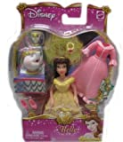 Disney Precious Princess Collectible – Belle, Baby & Kids Zone