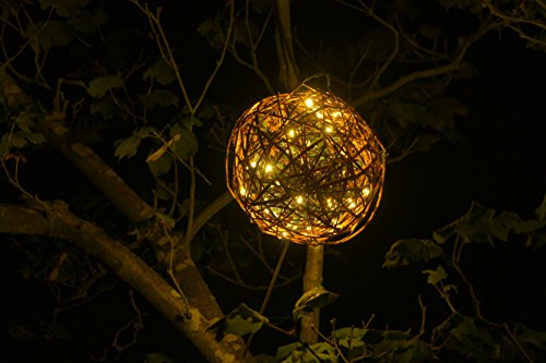 Lighted Patio Accents - 2