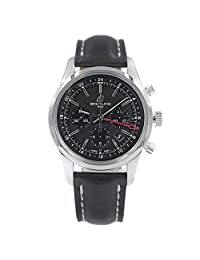 Breitling Transocean Automatic-self-Wind Male Watch AB0451 (Certified Pre-Owned)