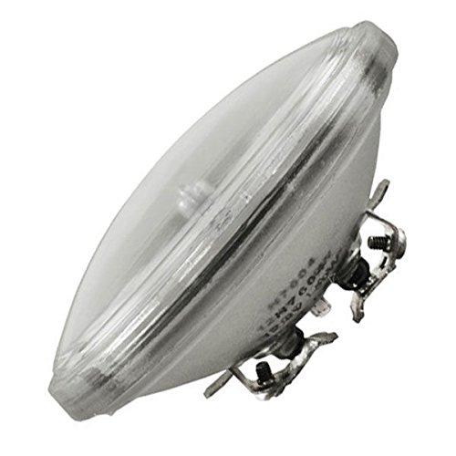 50W PAR36 Spot Halogen Light Bulb - Aircraft Light Screw Terminal Base - 12.8V - Aircraft Bulb