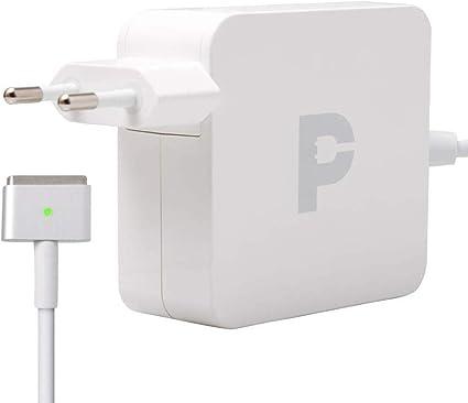 Polker Cargador macbook Pro - magsafe 2 60w | 2 años de garantía ...