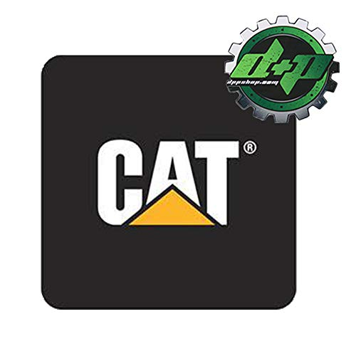 Caterpillar cat Power Sticker Truck Equipment Decal Stick auto Backhoe Emblem