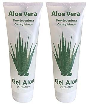 Aloe vera gelly