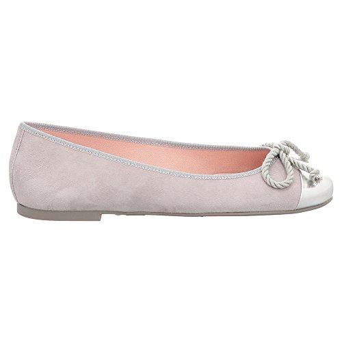 Pretty Ballerinas Rosario | Ballerina - Silber | Plata Silber