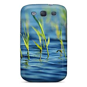 Protective CarlHarris SEZ24220IGRN Phone Cases Covers For Galaxy S3