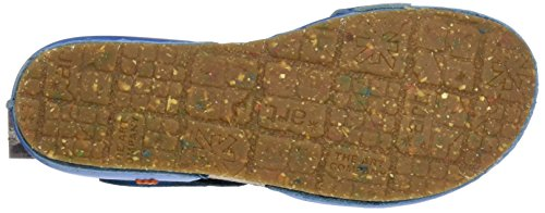 Art Damen 0442 Mojave Creta Geschlossene Sandalen Blau (Sea)
