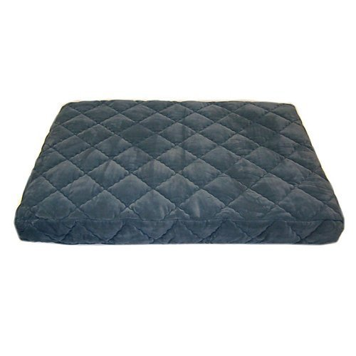 Carolina Pet Jamison Protector Pad Quilted OOPS Bed for Pets, Medium, Caramel by Carolina Pet