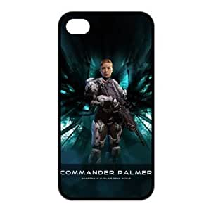 4244512M65830557 Master Chief Halo 4 Cover Case for iPhone 4/4S-4SRTL009HL