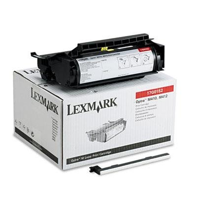 (LEX17G0154 - 17G0154 High-Yield Toner)