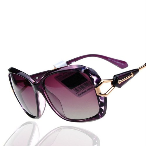 Metal Sunglasses Popular Female Models Sunglasses