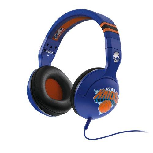 Skullcandy Hesh 2.0 Headphones - New York Knicks