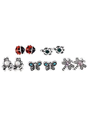Neoglory Jewelry Multiple Chirstmas Sensitive product image