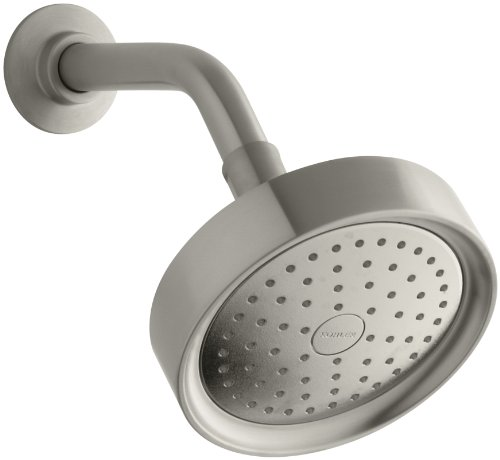 KOHLER 965-AK-BN K-965-AK-BN, one-size, Vibrant Brushed Nickel