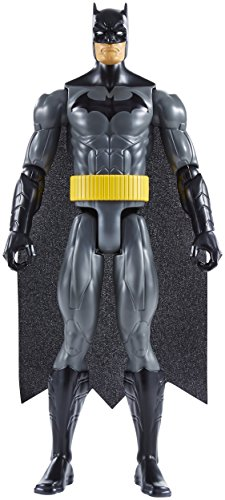 Dc Comics 12  Batman Action Figure