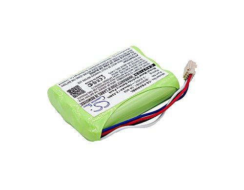 700mAh Battery for HBC Cubix