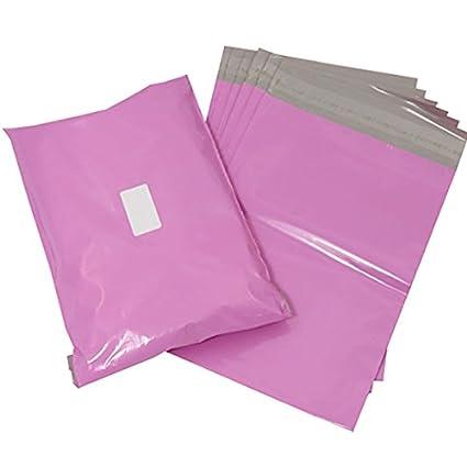 Triplast - Bolsa de plástico para envíos postales, color ...