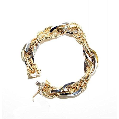 Tout Bracelet Femme-Or