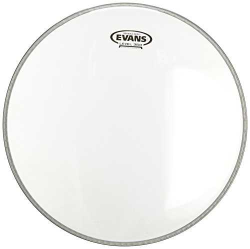 Evans Genera Resonant Drum Head, 14 Inch