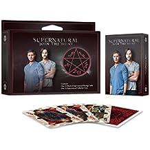 Supernatural Gift Set
