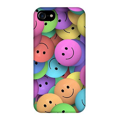 Coque Apple Iphone 7 - Smilies