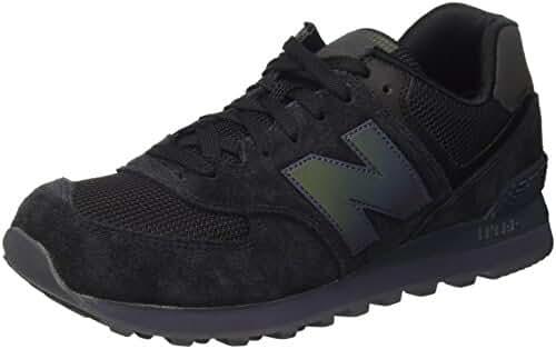 New Balance Men's 574 Urban Twlight Pack Fashion Sneakers