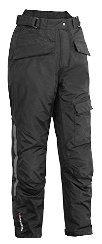 Firstgear Women's HT Overpant - 10/Black