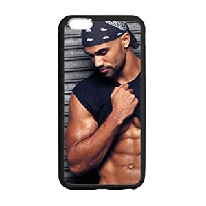 Diy Yourself Custom Shemar Moore Sexy Pattern cell phone case cover Laser Technology for iPhone 5c Designed dFRVTnXBT93 by HnW Accessories