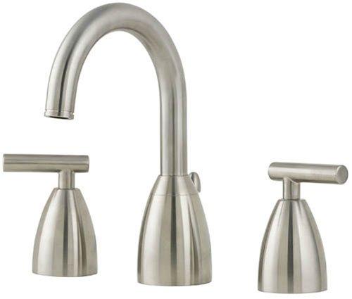 Contempra Centerset Lavatory Faucet - 6