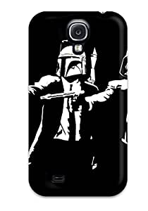 Premium Galaxy S4 Case - Protective Skin - High Quality For Star Wars