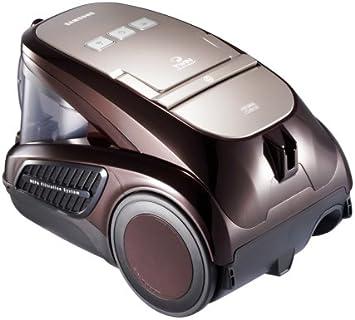 Samsung-Aspirador sin bolsa SC9191 2000W Classic-Mando a distancia con mango Filtro HEPA 12.: Amazon.es: Hogar